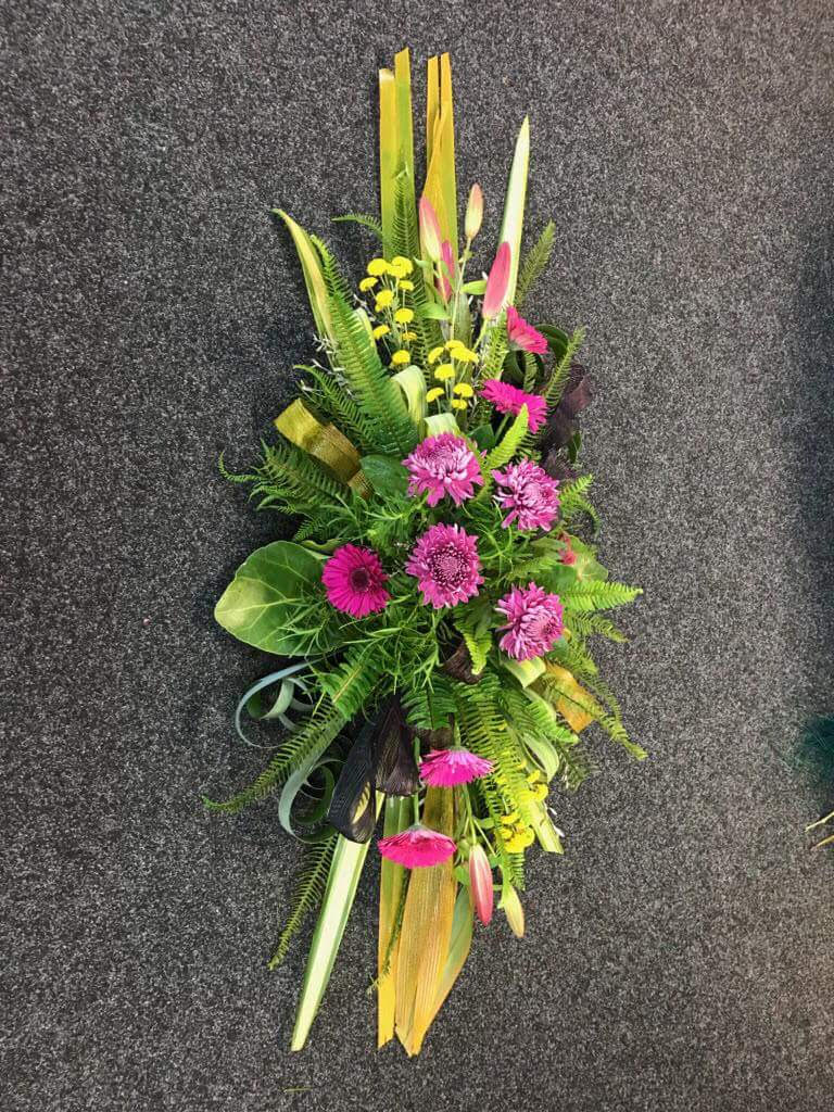 Floral selection gateway funeral services funeral flowers izmirmasajfo